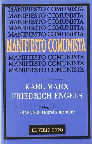 MANIFISTO COMUNISTA
