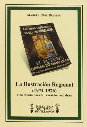 LA ILUSTRACIÓN REGIONAL, 1974-1976