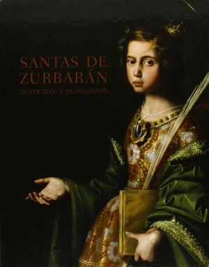 SANTAS DE ZURBARÁN