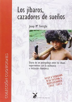 LOS JIBAROS CAZADORES DE SUEÑOS