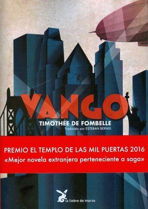 VANGO II
