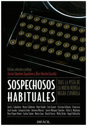 SOSPECHOSOS HABITUALES