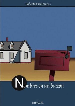 NOMBRES EN UN BUZON