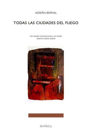 TODAS LAS CIUDADES DEL FUEGO