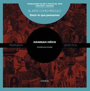 HANNA HOCH