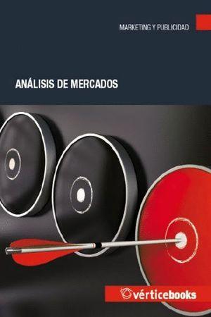 ANALISIS DE MERCADOS
