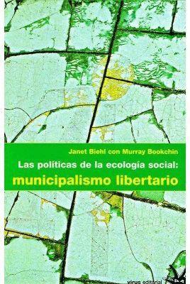 LAS POLÍTICAS DE LA ECOLOGÍA SOCIAL