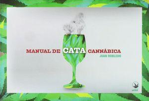 MANUAL DE CATA CANNÁBICA