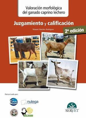 VALORACIÓN MORFOLÓGICA DEL GANADO CAPRINO LECHERO