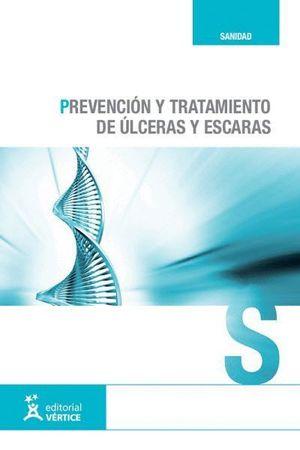 PREVENCION Y TRATAMIENTO DE ULCERAS Y ESCARAS