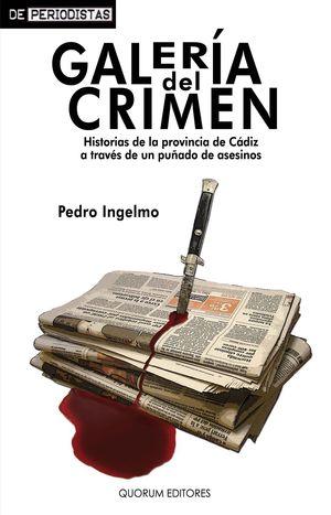 GALERIA DEL CRIMEN