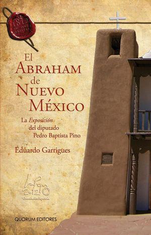 EL ABRAHAM DE NUEVO MÉXICO