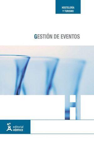 GESTION DE EVENTOS