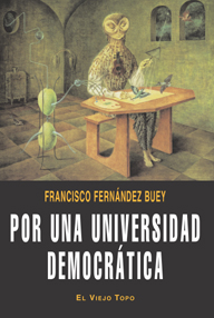 POR UNA UNIVERSIDAD DEMOCRATICA
