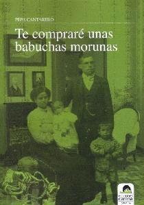 TE COMPRARE UNAS BABUCHAS MORUNAS