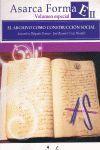 ASARCA FORMA VOLUMEN ESPECIAL II