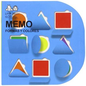 MEMO: FORMAS Y COLORES