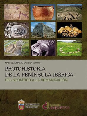 PROTOHISTORIA DE LA PENINSULA IBERICA
