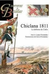 CHICLANA 1811, LA DEFENSA DE CADIZ