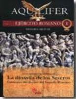 AQUILIFER EJERCITO ROMANO 1 HISTORIA MILITAR