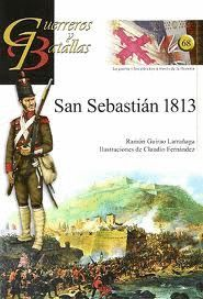 SAN SEBASTIÁN 1813