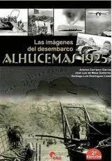 ALHUCEMAS 1925