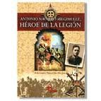 ANTONIO NAVARRO MIEGIMOLLE, HEROE DE LA LEGION