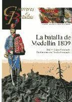 LA BATALLA DE MEDELLIN 1809