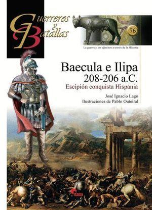 BAECULA E ILIPA 208 206 A C