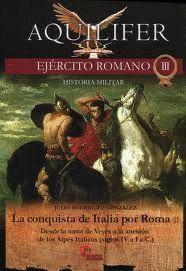 LA CONQUISTA DE ITALIA POR ROMA II