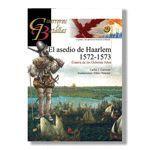 ASEDIO DE HAARLEM 1572-1573