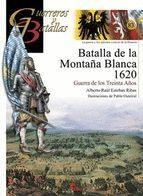 BATALLA DE LA MONTAÑA BLANCA 1620