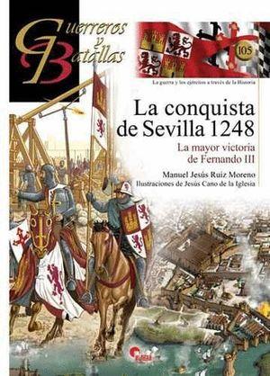 LA CONQUISTA DE SEVILLA 1248