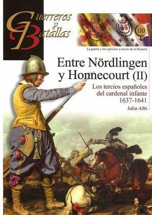 ENTRE NORDLINGEN Y HONNECOURT (II)