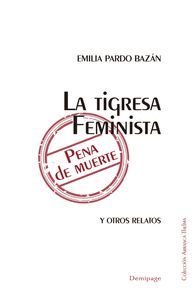 LA TIGRESA FEMINISTA PENA DE MUERTE