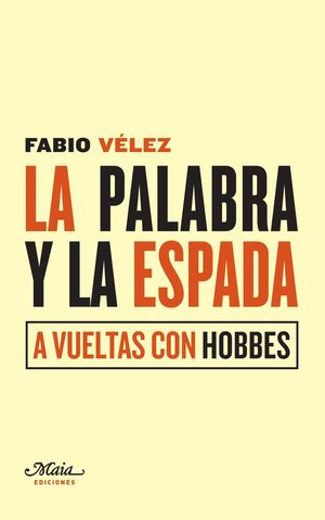 LA PALABRA Y LA ESPADA