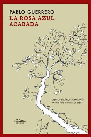 LA ROSA AZUL ACABADA