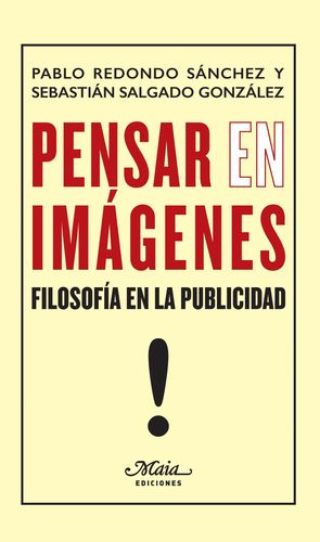 PENSAR (EN) IMAGENES