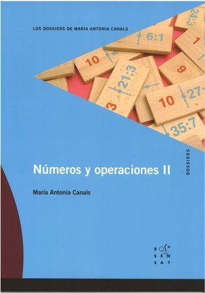 PRIMEROS NÚMEROS Y PRIMERAS OPERACIONES