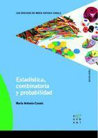 ESTADÍSTICA, COMBINATORIA Y PROBLEMAS
