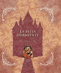 LA BELLA DURMIENTE POP-UP