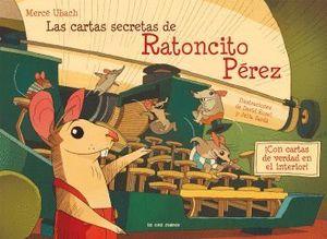 LAS CARTAS SECRETAS DEL RATONCITO PÉREZ