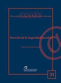 DERECHO DE LA SEGURIDAD SOCIAL II