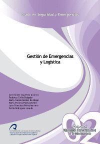 GESTIÓN DE EMERGENCIAS Y LOGÍSTICA