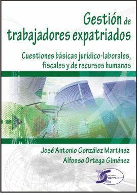 GESTIÓN DE TRABAJADORES EXPATRIADOS