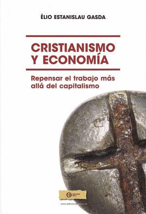 CRISTIANISMO Y ECONOMIA
