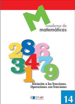 MATEMATICAS BASICAS CUADERNO 14