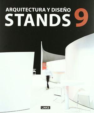 ARQUITECTURA Y DISEÑO DE STANDS 9