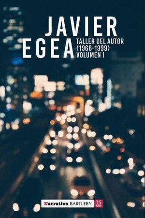 TALLER DEL AUTOR (1966-1999) VOLUMEN I