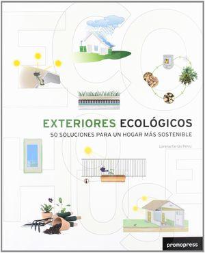 EXTERIORES ECOLÓGICOS